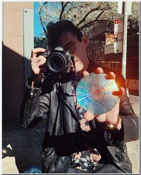Профессиональный фотограф показал, как делаются волшебные снимки в Инстаграме