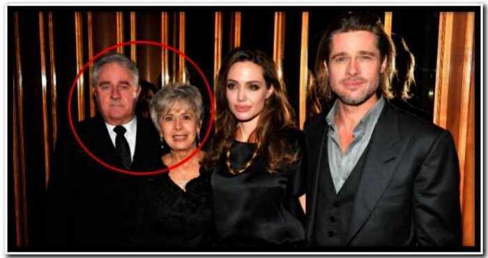 Родители Брэда Питта рассказали, почему не взлюбили Анджелину Джоли