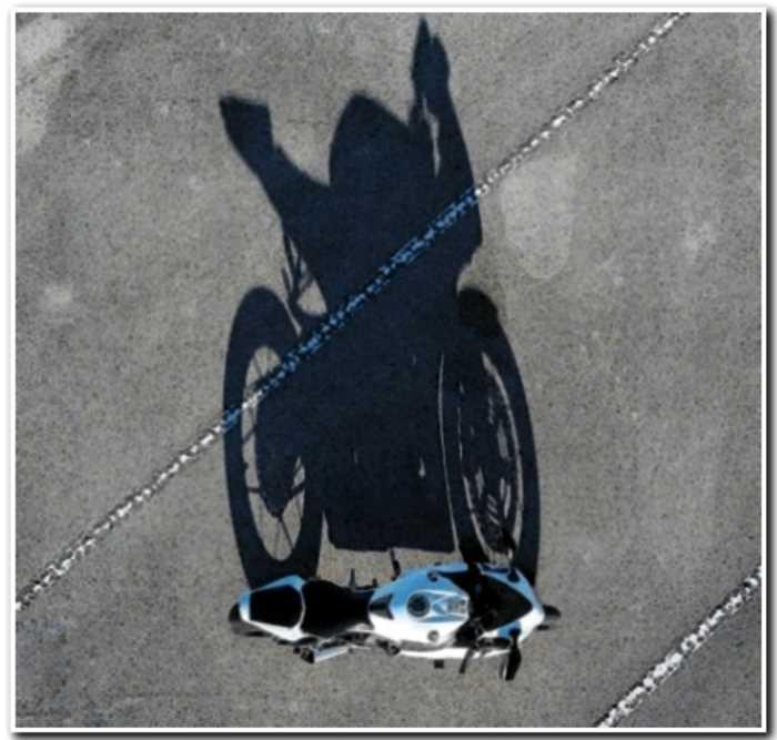10 фотографий с оптическими иллюзиями, которые сломают вам мозг