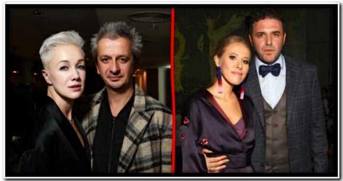 Богомолов ушел от Собчак и вернулся к жене после «мужского разговора» с Виторганом