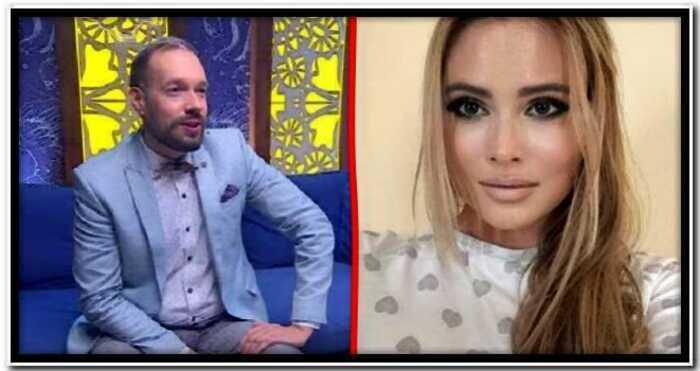 «Там где капуста шуршит»: Дана Борисова выбрала себе в мужья зажиточного банкира