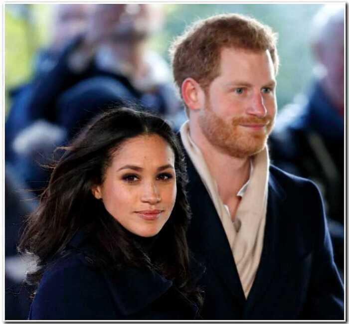 Математики вычислили: Принц Гарри женился на Меган Маркл «по залету»