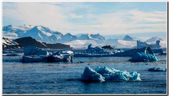 20 любопытных фактов об Антарктиде, которые не знает практически никто