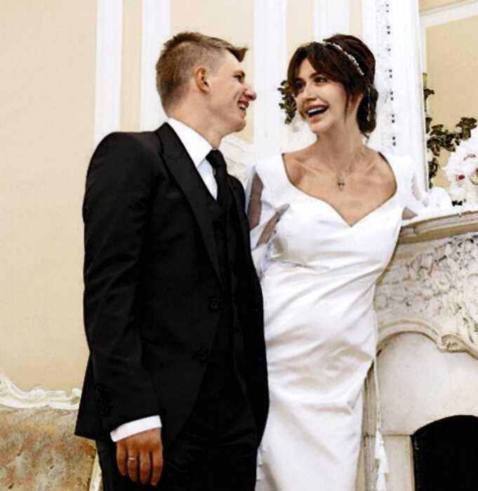 «Горбатого могила исправит»: Андрей Аршавин развелся со второй женой Алисой