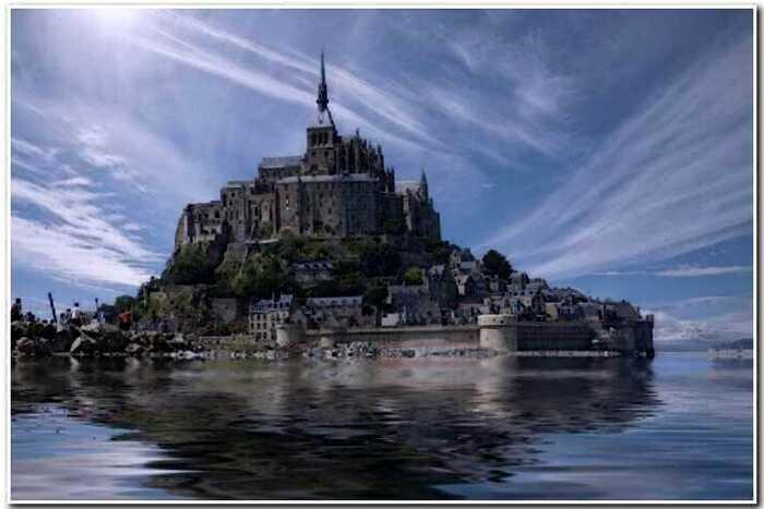 5 необычайных мест на Земле, которые меняются до неузнаваемости два раза в день