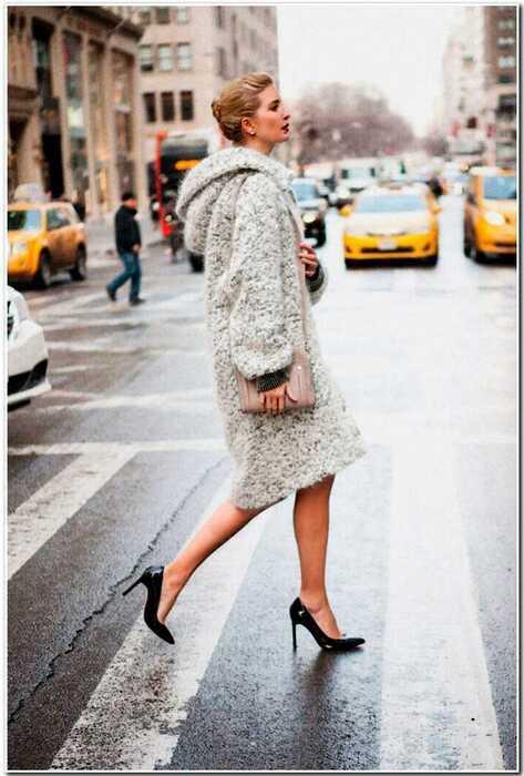 12 важных правил для вашего гардероба в новом году