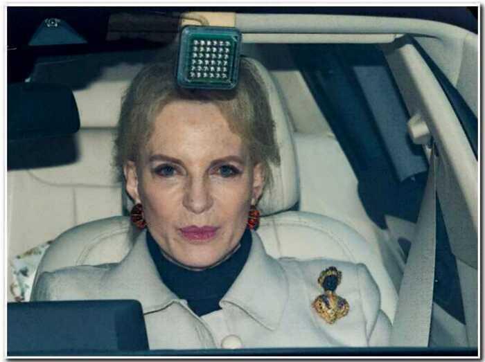10 фактов о самой вздорной аристократке Великобритании принцессе Майкл Кентской
