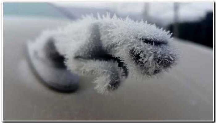 30 невероятных доказательств того, что зима — самый талантливый художник из всех