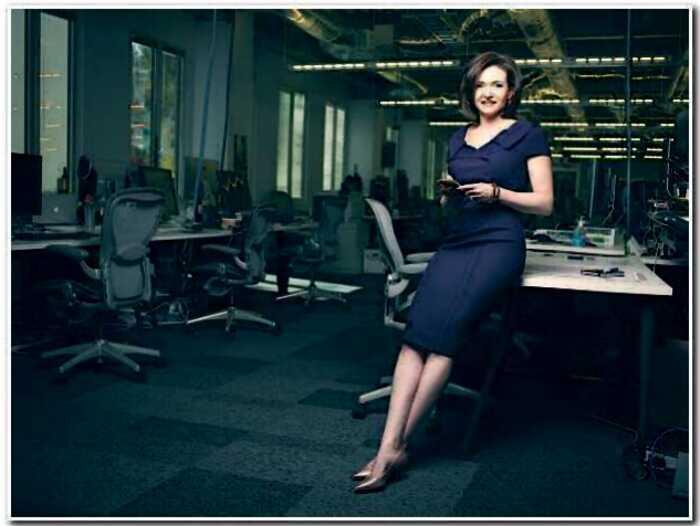 """""""От гамака до ракеты"""": 9 рабочих мест самых известных предпринимателей"""