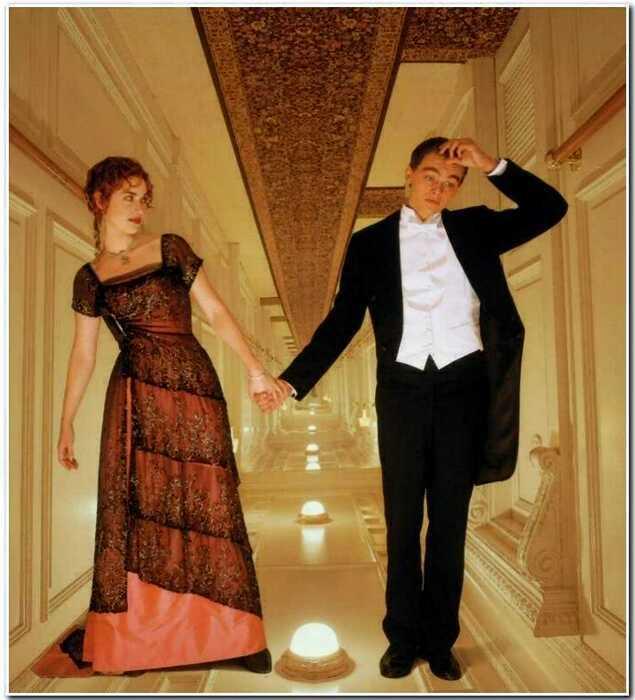 5 легендарных платьев мирового кинематографа