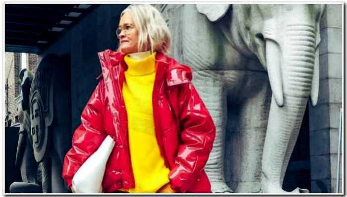 Никогда не поздно: возрастные модные блогеры, стиль которых впечатляет