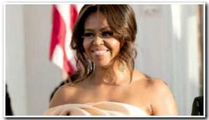 Стиль бывшей Первой леди США Мишель Обамы