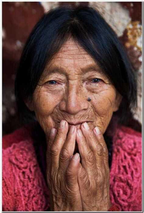 20 захватывающих дух кадров о том, как выглядит женская красота в разных странах мира