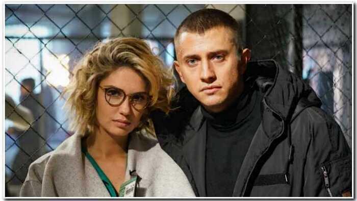 Полиция подтвердила, что Павел Прилучный поднял руку на собственную супругу