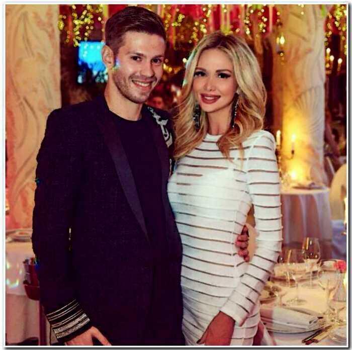 Басков поддержал беременную Лопыреву и пообещал провести ее свадьбу бесплатно