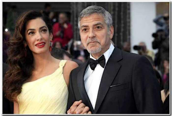 """""""Кажется, все"""": Амаль Клуни съехала с детьми из дома Джорджа Клуни"""