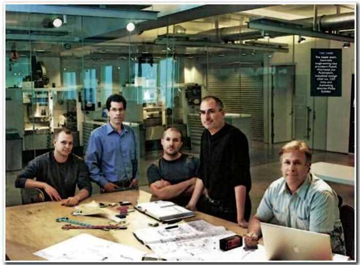 «Все-таки гений»: главная привычка Стива Джобса, способная изменить и вашу жизнь