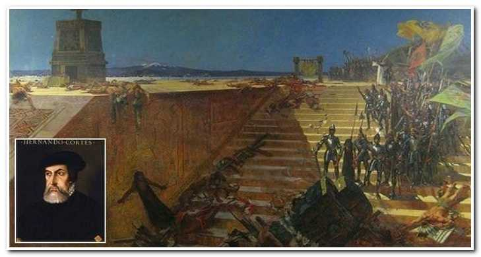 """""""Древняя ложь"""": 10 исторических событий, которые оказались неправдой"""