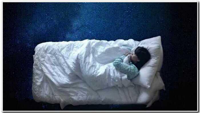 8-часовой ночной сон — новшество. Вот как люди спали в былые времена