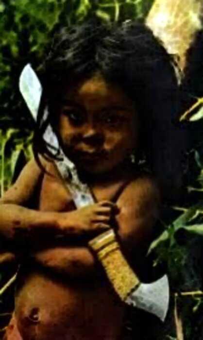 """""""Тасадай — племя, которого не было"""": или крупнейшая афера ХХ века"""