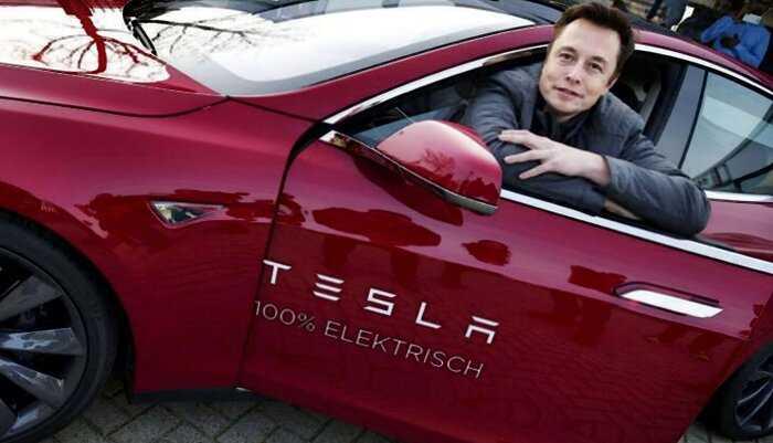 """""""Спаситель человечества"""": Илон Маск отдал все патенты Теслы людям, чтобы спасти планету"""
