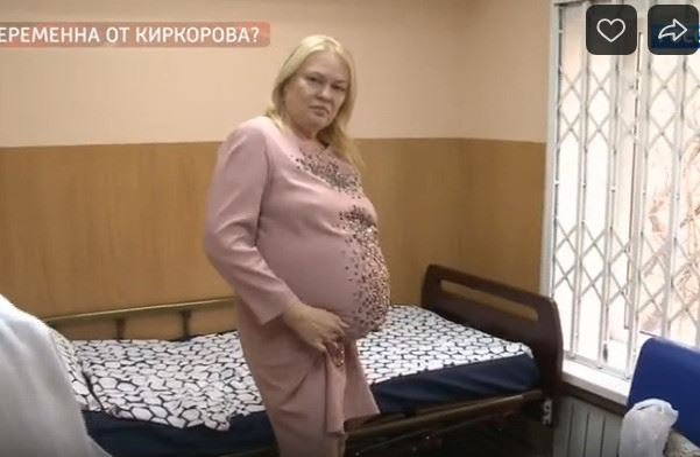 """""""Забеременевшая"""" от Киркорова фанатка умерла сразу после шоу Малахова"""