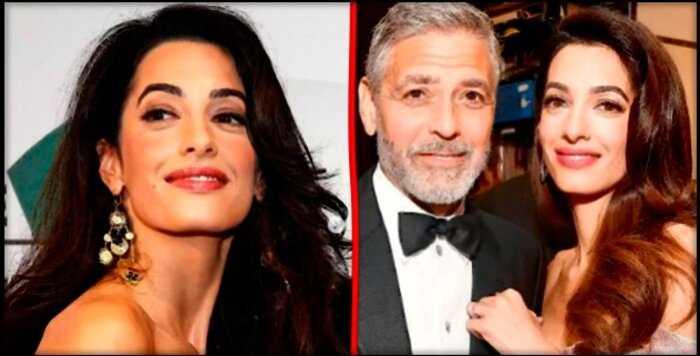 """""""Великолепная Амаль"""": история женщины, которая поставила Джорджа Клуни на колени"""