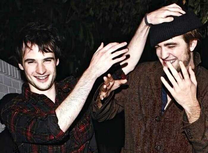 «Дружба навеки»: 10 пар звезд, которые «снюхались» еще в далекой молодости