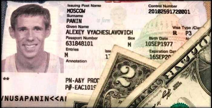 """""""Прощай, немытая Россия"""": Алексей Панин улетает в США на ПМЖ"""