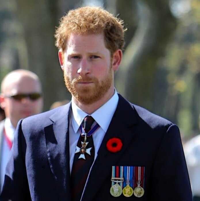"""""""Обратная сторона славы"""": почему Принцу Гарри так сложно было строить отношения прежде?"""