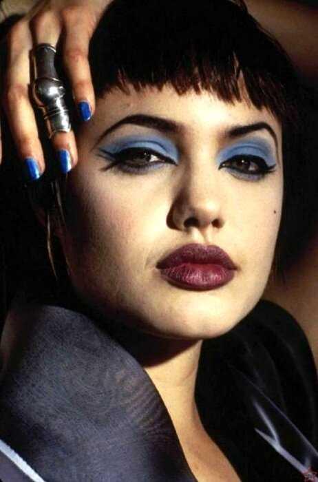 15+ фото знаменитостей, которые вырнет вас прямиком в 90-ые