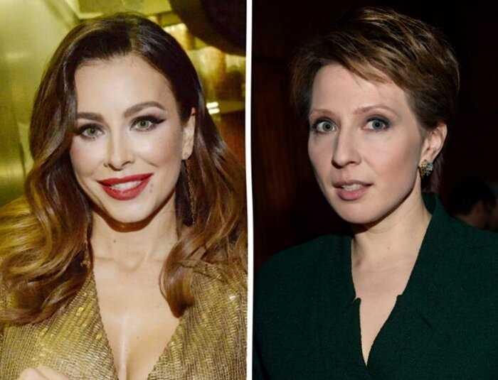 20 пар знаменитостей, у которых одинаковый возраст, но которые выглядят по-разному