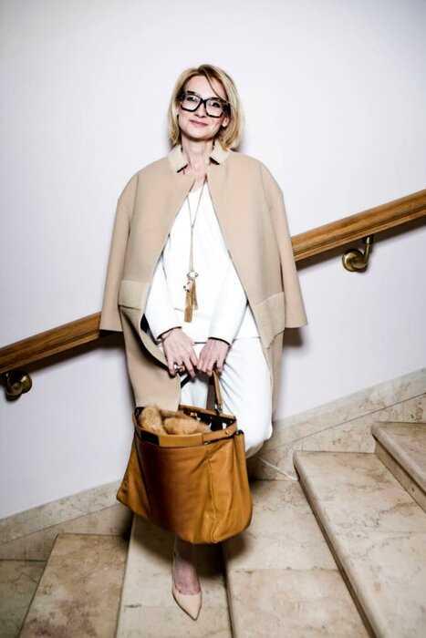 25 остроумных цитат Эвелины Хромченко о моде