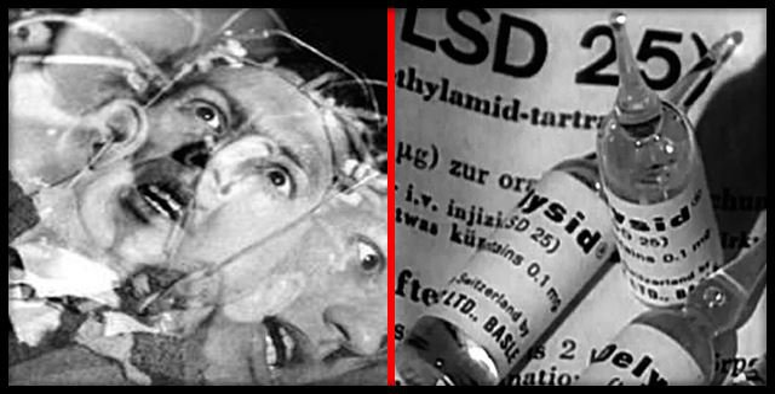 Эпидемия безумства в Пон-Сент-Эспри, которая поставила ученых в тупик