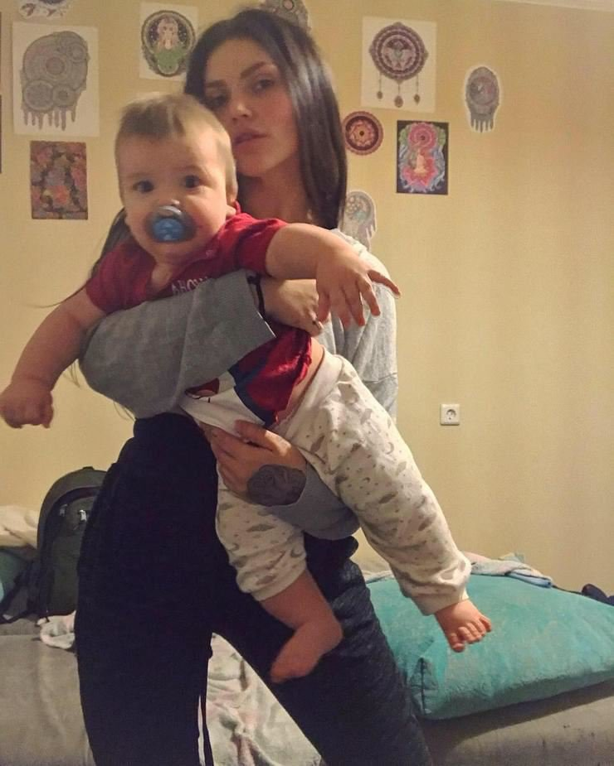 """""""Я передумал"""": сын Марии Шукшиной требует встречи со своим ребенком, которого до этого не признавал"""