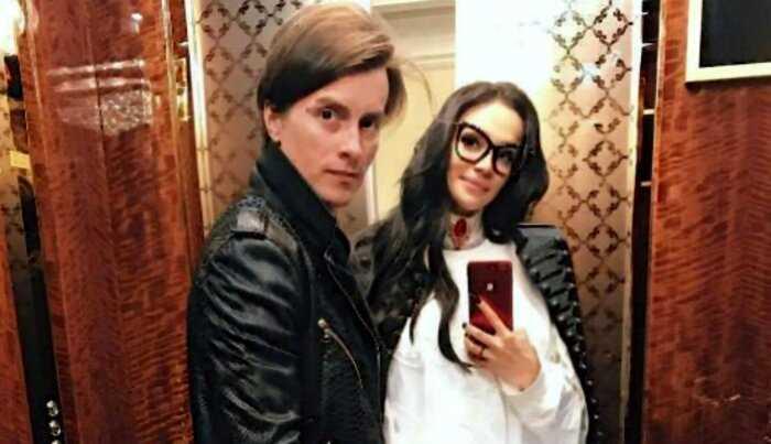 """Мы все еще вместе"": Алена Водонаева опровергла расставание с мужем"