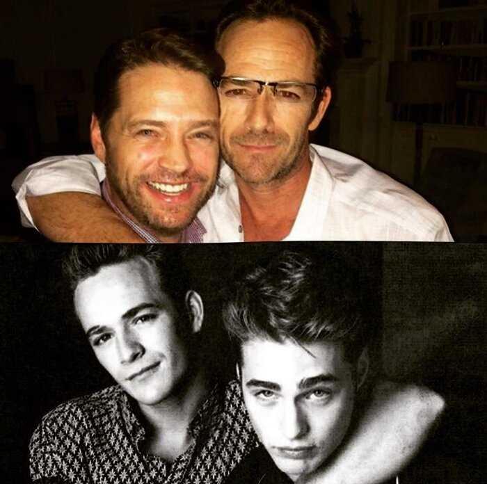 «29 лет спустя»: как сегодня выглядят актёры сериала «Беверли-Хиллз, 90210» прямо сейчас