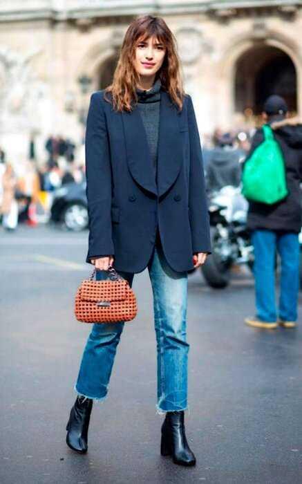 10 простых трюков, которые помогут выглядеть эффектно в джинсах