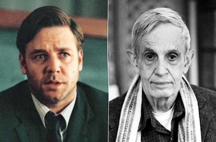 15 знаменитых актеров, которые воплотили в фильмах реальных людей