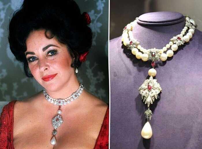 5 самых известных ювелирных коллекций и их знаменитые обладательницы