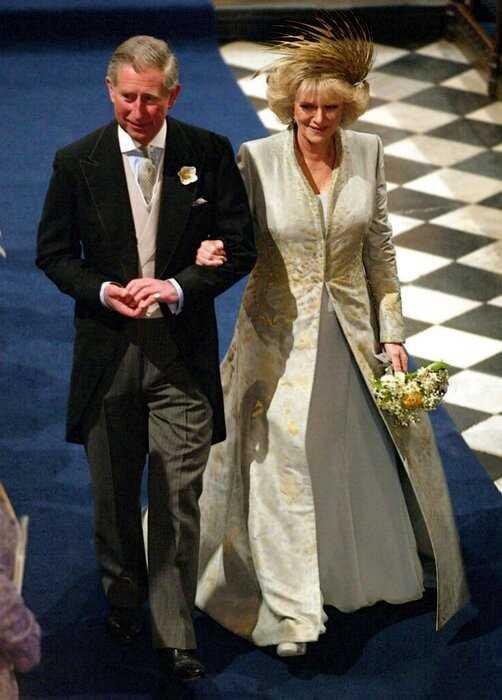"""""""Тайная любовь Принца Чарльза и Камиллы"""": кто помогут скрыть их любовь от Леди Ди?"""