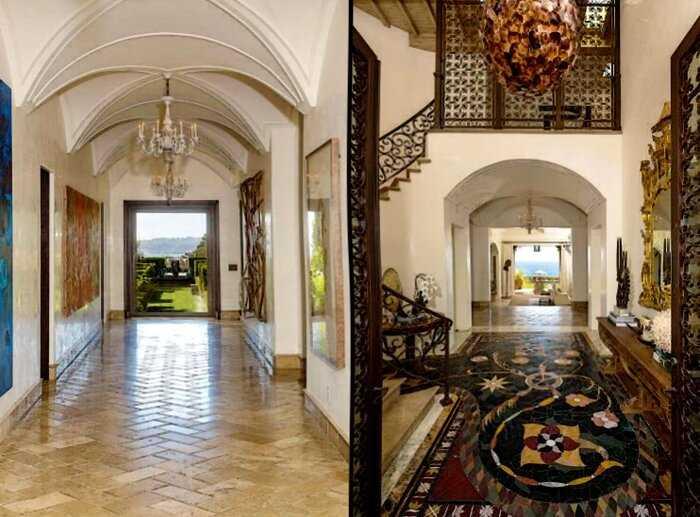 Дома знаменитостей: особняк Бейонсе и Джей-Зи