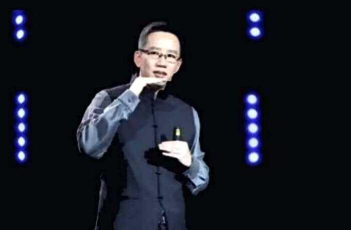 Китайскому блоггеру предложили $223 миллиона долларов за его аккаунт