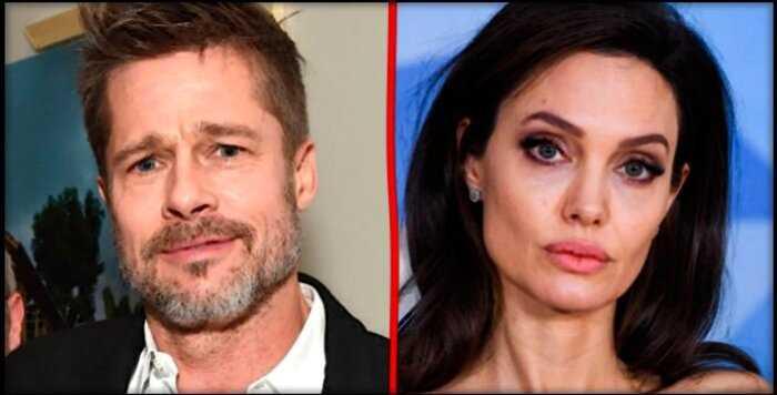 Анджелина Джоли обвинила Брэда Питта в разрушении ее карьеры