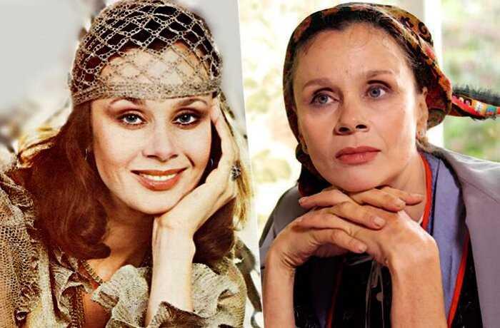 Как сложилась судьба самых соблазнительных женщин советского кино