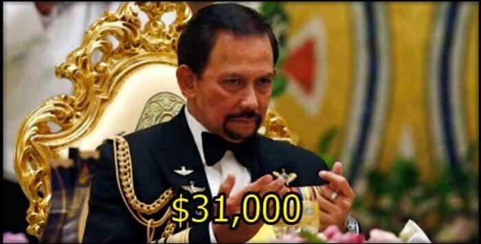 7 самых дорогих причесок, которые могут позволить себе богатые и знаменитые