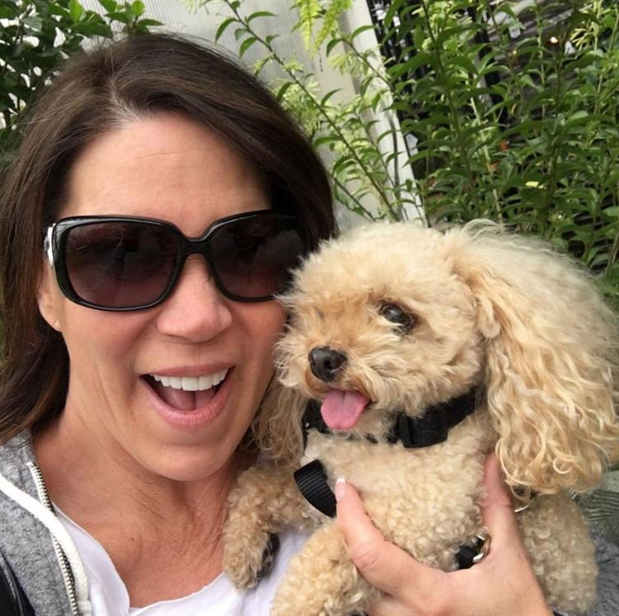 """""""Бессмертный пудель"""": американка потратила состояние, чтобы клонировать свою собаку и подарить ей вечную жизнь"""