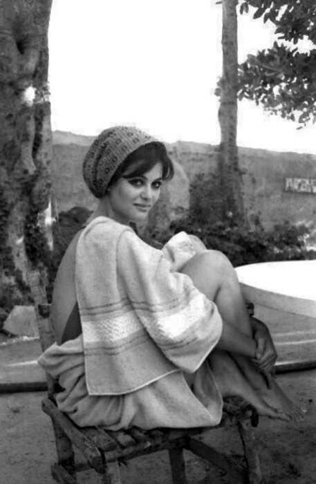 История одной итальянки, которая разбивала мужские сердца до Моники Белуччи