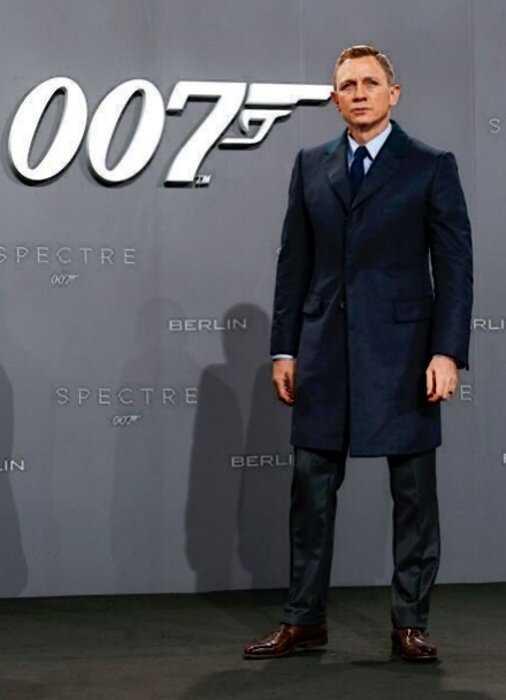 """""""Толерантность 007: новый Джеймс Бонд будет либо темнокожим либо женщиной"""