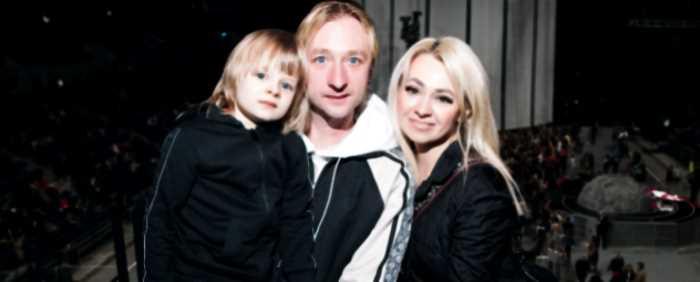 """""""Спорт важнее"""": Рудковская подтвердила, что ее сын не будет ходить в школу"""